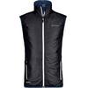 Ortovox M's Piz Cartas Vest Black Raven Blend